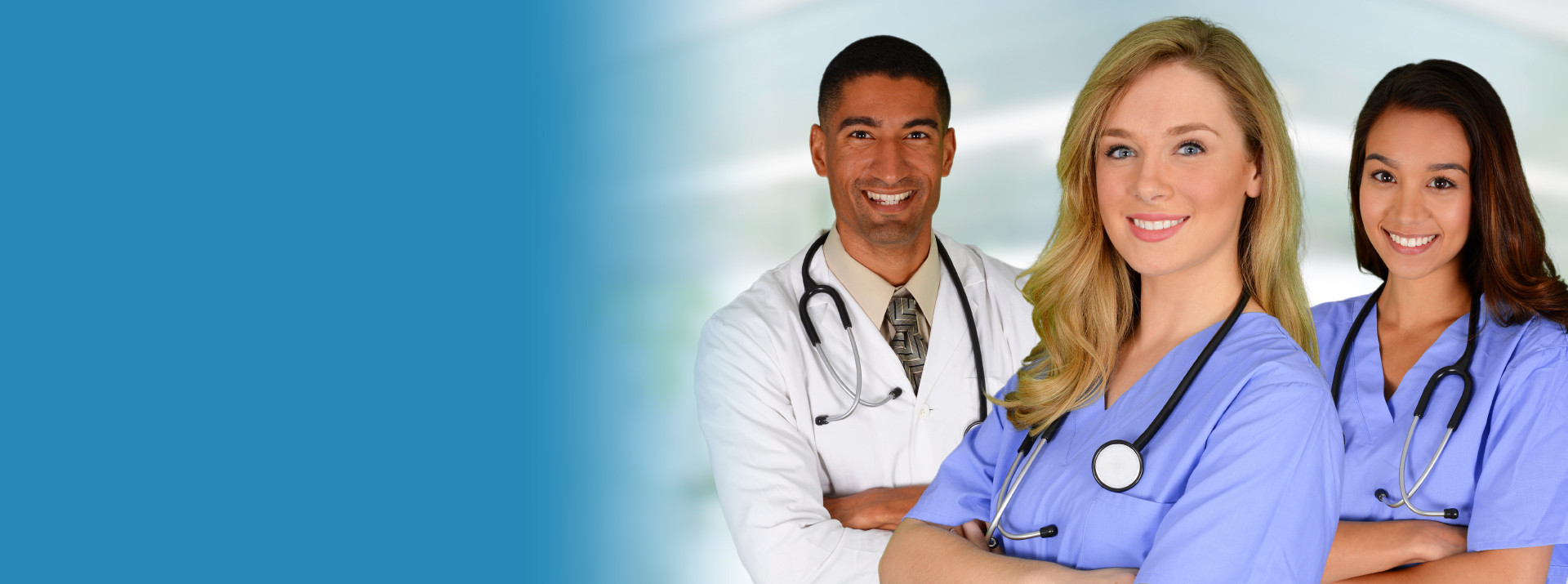 Be a part of our TRAVEL NURSE Team!